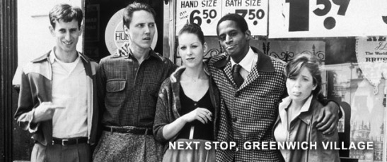 Next Stop Greenwich Village 1976