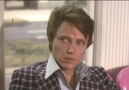 Walken in Roseland