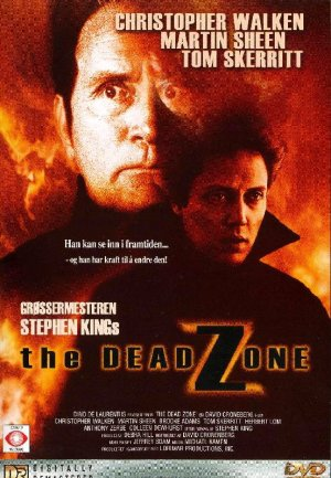 The Dead Zone (1983) | walkenchronicles