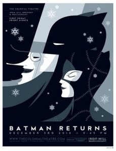 Art by Tom Whalen